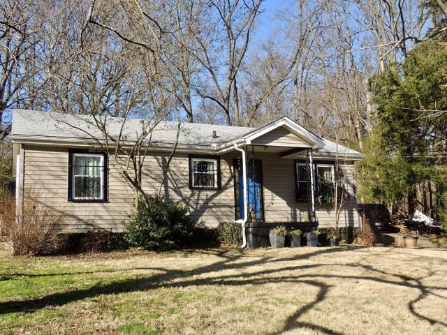 30 Cave Springs Rd, Clarksville, TN 37042 (MLS #RTC2115539) :: Village Real Estate