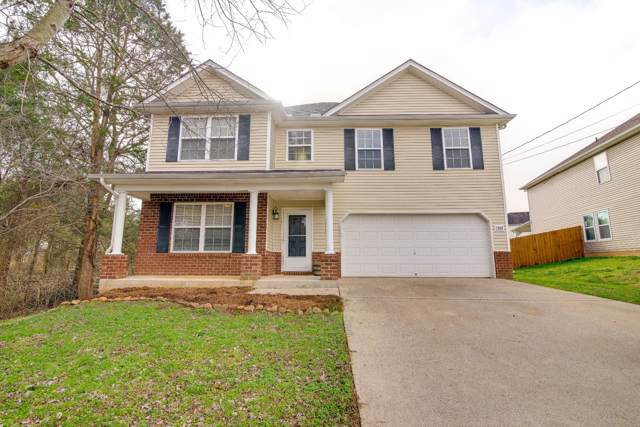 1308 Kaiser Dr, Smyrna, TN 37167 (MLS #RTC2115552) :: REMAX Elite