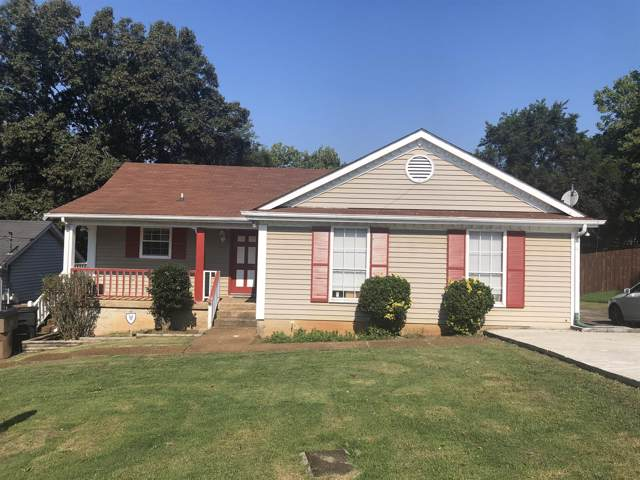 3152 Kinwood Dr, Antioch, TN 37013 (MLS #RTC2115553) :: REMAX Elite