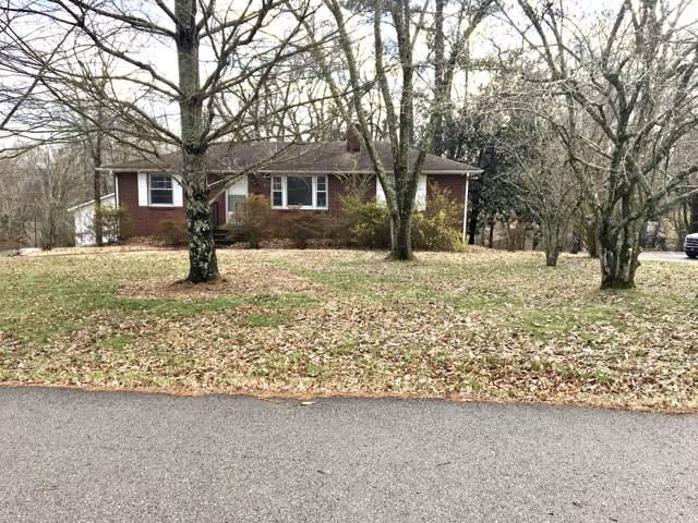 14 Lacy Ln, Clarksville, TN 37043 (MLS #RTC2115554) :: Christian Black Team