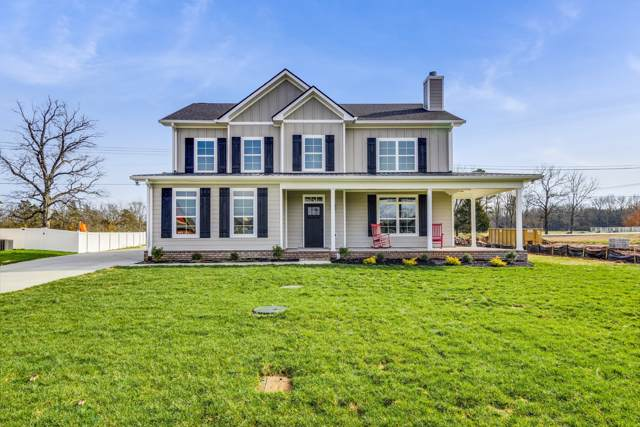2044 Trout Trail, Murfreesboro, TN 37128 (MLS #RTC2115557) :: The Group Campbell powered by Five Doors Network