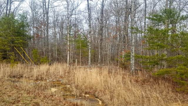 0 Hunters Trail Way Lot 78, Altamont, TN 37301 (MLS #RTC2115570) :: Nashville on the Move