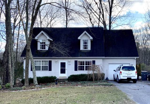 1002 Christmas Ln, Cookeville, TN 38501 (MLS #RTC2115572) :: Benchmark Realty