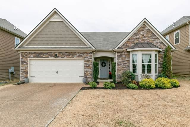 3004 Alan Dr, Spring Hill, TN 37174 (MLS #RTC2115581) :: Village Real Estate