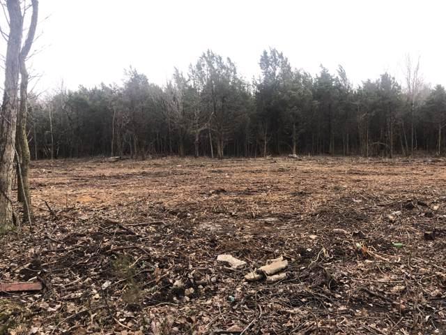 1591 Bob Davis Rd., Lewisburg, TN 37091 (MLS #RTC2115600) :: Team Wilson Real Estate Partners