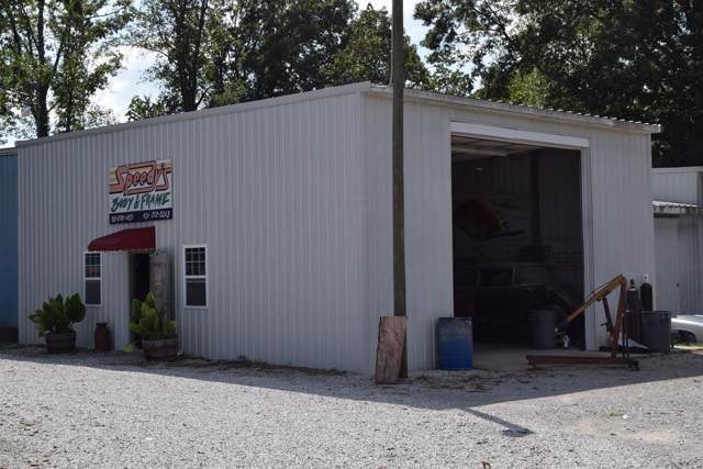 1789 Woodbury Highway, Manchester, TN 37355 (MLS #RTC2115605) :: Five Doors Network
