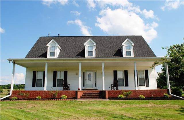 1038 Old Hopewell Rd, Castalian Springs, TN 37031 (MLS #RTC2115613) :: The Justin Tucker Team - RE/MAX Elite