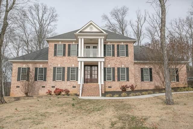 7515 Twelve Corners Rd, Lascassas, TN 37085 (MLS #RTC2115620) :: John Jones Real Estate LLC