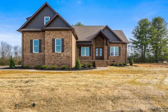345 Chestnut Oak Avenue, Smithville, TN 37166 (MLS #RTC2115647) :: The Kelton Group