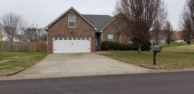677 Fallbrook Ln, Clarksville, TN 37040 (MLS #RTC2115662) :: REMAX Elite