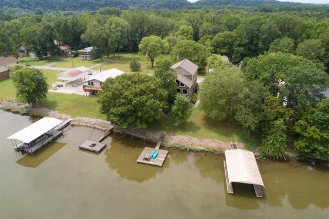 1461 Chapmansboro Rd, Chapmansboro, TN 37035 (MLS #RTC2115669) :: CityLiving Group