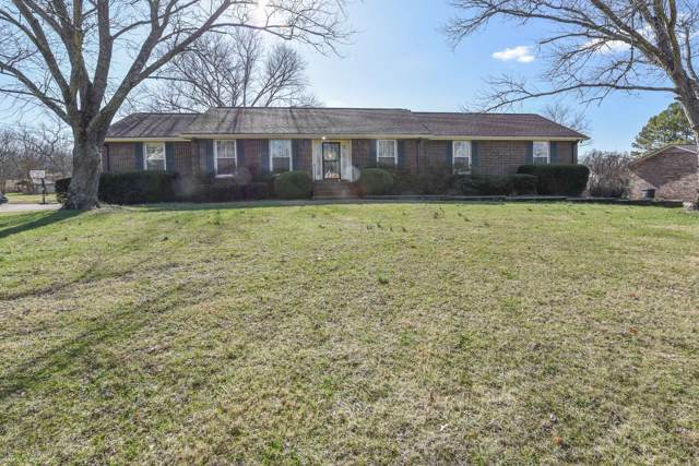 121 Shawnee Dr, Hendersonville, TN 37075 (MLS #RTC2115680) :: RE/MAX Homes And Estates
