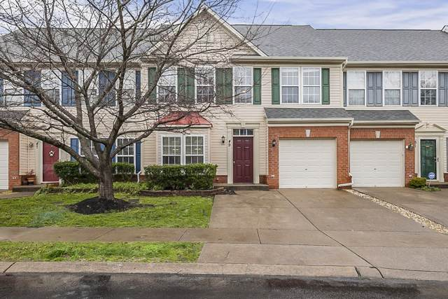 3401 Anderson Rd #49, Antioch, TN 37013 (MLS #RTC2115723) :: REMAX Elite