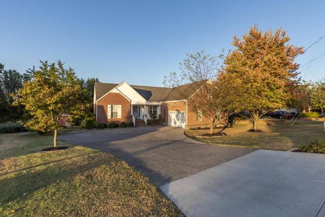 504 Johnstown Dr, Smyrna, TN 37167 (MLS #RTC2115729) :: Team George Weeks Real Estate