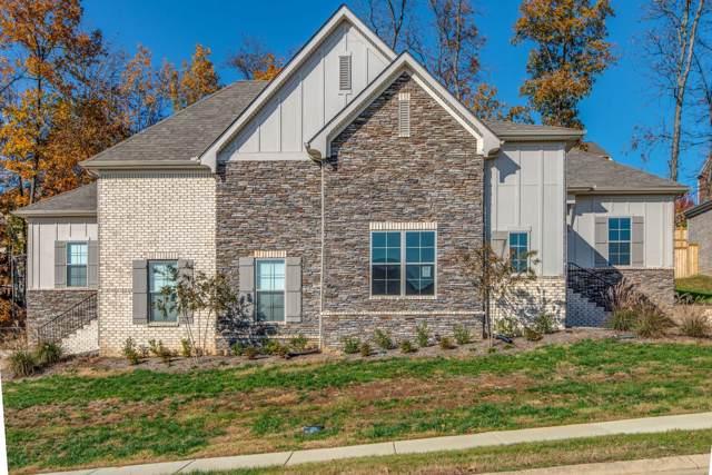 168 Cobbler Cir, Hendersonville, TN 37075 (MLS #RTC2115744) :: RE/MAX Homes And Estates