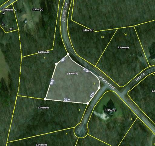 2 Autumn Trl, Dover, TN 37058 (MLS #RTC2115759) :: Village Real Estate