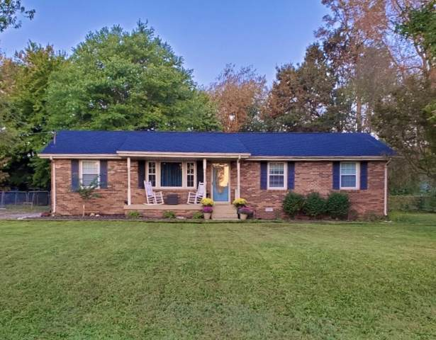 111 Circle Dr, Portland, TN 37148 (MLS #RTC2115768) :: RE/MAX Homes And Estates