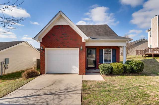 904 Birchmill Pt S, Antioch, TN 37013 (MLS #RTC2115772) :: The Justin Tucker Team - RE/MAX Elite