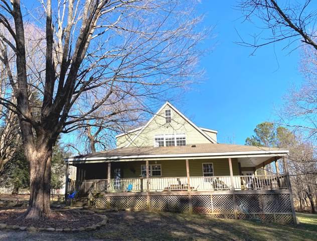 375 Caldwell Road, Sewanee, TN 37375 (MLS #RTC2115779) :: Team George Weeks Real Estate