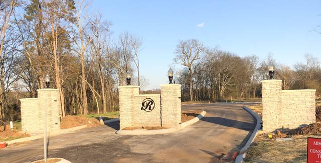 43 Reserve At Horn Springs, Lebanon, TN 37087 (MLS #RTC2115785) :: HALO Realty