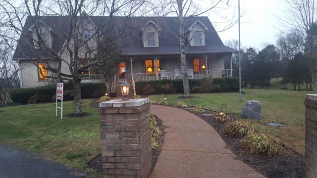 2608 Mullinswood Rd, Shelbyville, TN 37160 (MLS #RTC2115796) :: The Helton Real Estate Group