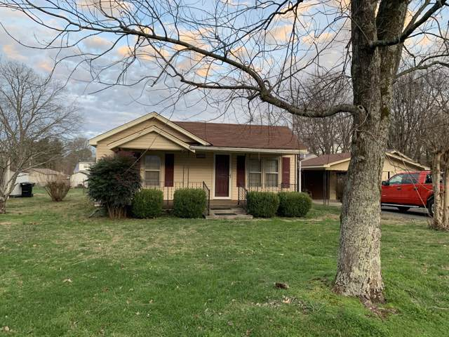 216 Lee St, Tullahoma, TN 37388 (MLS #RTC2115830) :: Village Real Estate