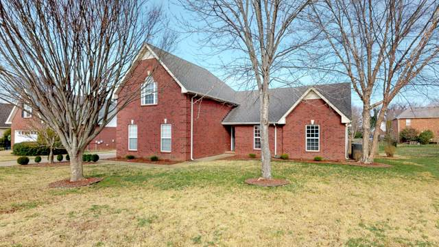 225 Little Turtle Way, Murfreesboro, TN 37127 (MLS #RTC2115838) :: RE/MAX Homes And Estates