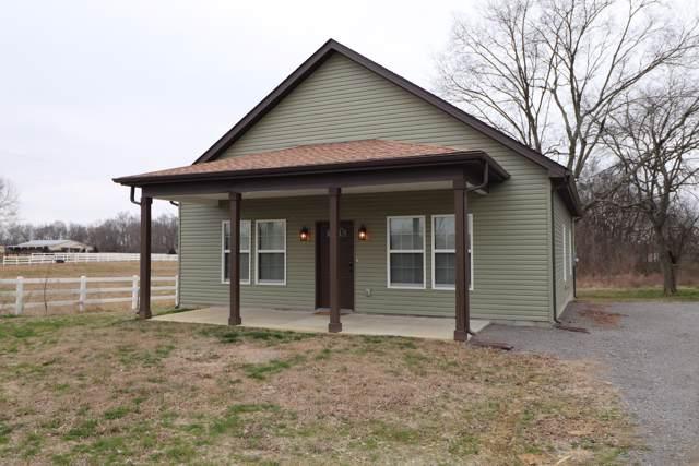 110 Whitaker Rd, Shelbyville, TN 37160 (MLS #RTC2115851) :: REMAX Elite
