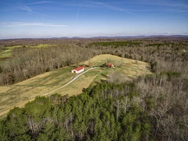 192 Mercy Ln, Cookeville, TN 38506 (MLS #RTC2115853) :: John Jones Real Estate LLC