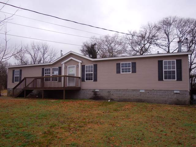 550 Culpepper St, Pulaski, TN 38478 (MLS #RTC2115890) :: Nashville on the Move
