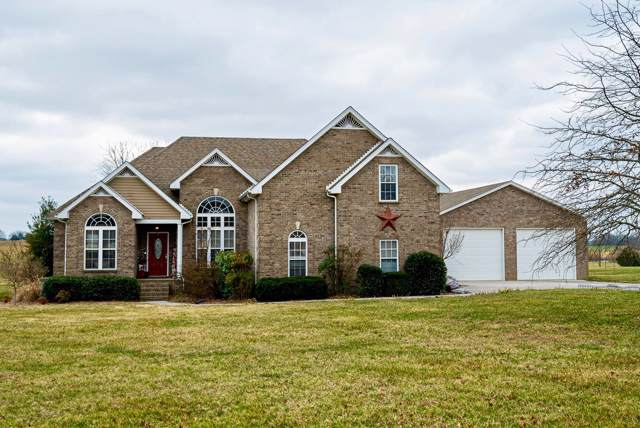 1788 259 HWY, Portland, TN 37148 (MLS #RTC2115900) :: RE/MAX Homes And Estates