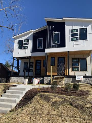 1808 11Th Ave N, Nashville, TN 37208 (MLS #RTC2115906) :: REMAX Elite