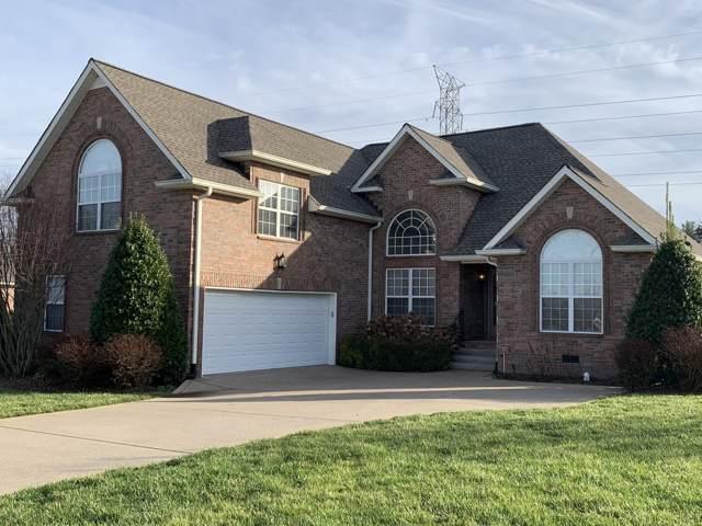 789 Starpoint Dr, Gallatin, TN 37066 (MLS #RTC2115911) :: Village Real Estate