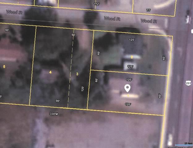 1405 N Main St, Shelbyville, TN 37160 (MLS #RTC2115914) :: REMAX Elite