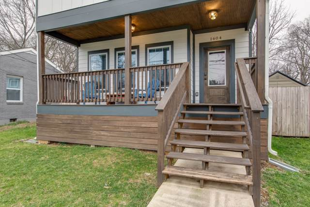 1604 23rd Ave N, Nashville, TN 37208 (MLS #RTC2115920) :: REMAX Elite