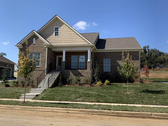 2384 Fairchild Circle, Nolensville, TN 37135 (MLS #RTC2115923) :: The Justin Tucker Team - RE/MAX Elite