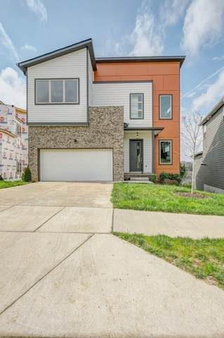 1817 Sprucewood Lane #102, Nashville, TN 37211 (MLS #RTC2115929) :: Village Real Estate