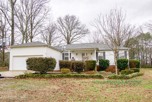 428 Myers Rd, Winchester, TN 37398 (MLS #RTC2115932) :: FYKES Realty Group