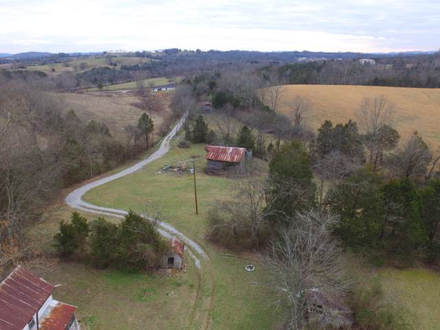 0 Brush Creek Road, Brush Creek, TN 38547 (MLS #RTC2115940) :: Nashville on the Move