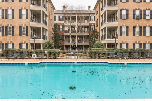 307 Seven Springs Way #204, Brentwood, TN 37027 (MLS #RTC2115942) :: HALO Realty