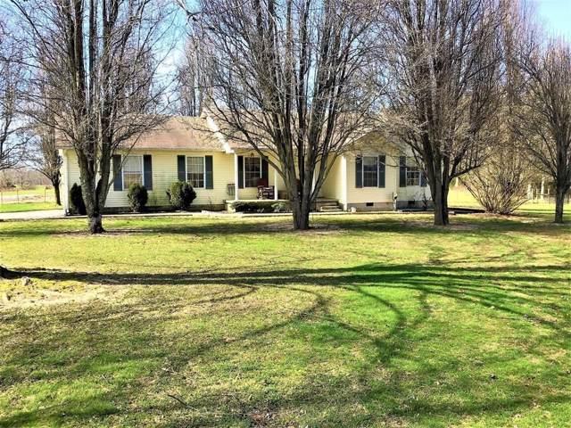 1692 Clarkrange Monterey Hwy, Monterey, TN 38574 (MLS #RTC2115954) :: Village Real Estate