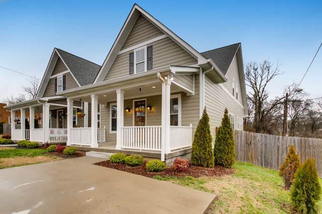 1109 Mcalpine Ave, Nashville, TN 37216 (MLS #RTC2115962) :: Village Real Estate