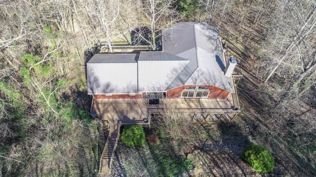 284 Lakewood Rd, Silver Point, TN 38582 (MLS #RTC2115964) :: RE/MAX Choice Properties