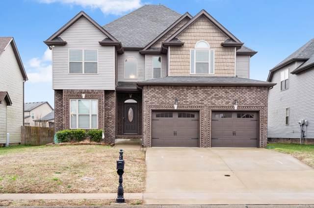 1765 Apache Way, Clarksville, TN 37042 (MLS #RTC2115968) :: John Jones Real Estate LLC