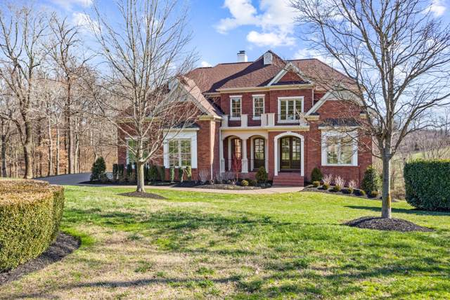 6 Prestwick Pl, Brentwood, TN 37027 (MLS #RTC2115971) :: RE/MAX Homes And Estates
