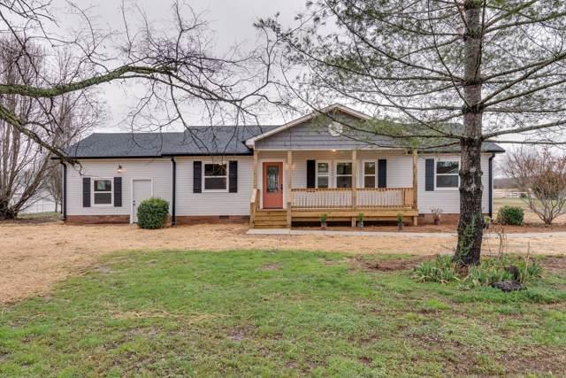 1197 Cove Dr, Lewisburg, TN 37091 (MLS #RTC2115977) :: RE/MAX Homes And Estates