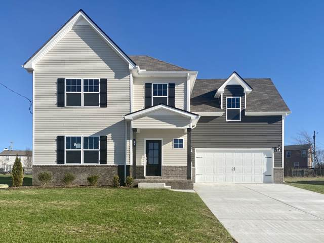 110 Kalman Minuskin, La Vergne, TN 37086 (MLS #RTC2115984) :: RE/MAX Homes And Estates