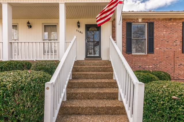 1141 Morriswood Dr, Joelton, TN 37080 (MLS #RTC2116005) :: Village Real Estate