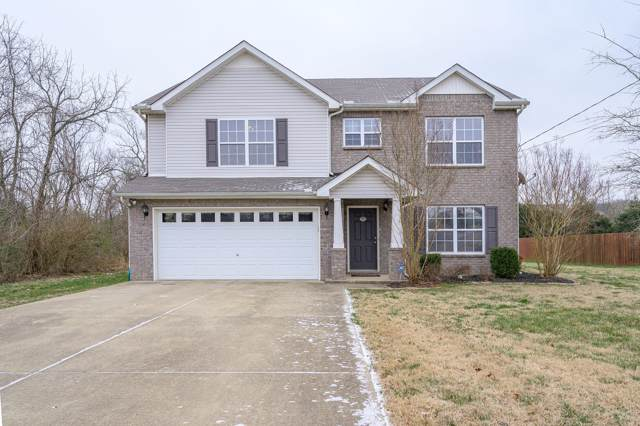 116 Macaw Lane, La Vergne, TN 37086 (MLS #RTC2116007) :: REMAX Elite