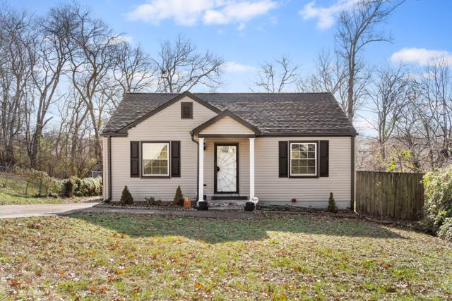 2233 Maplecrest Dr, Nashville, TN 37214 (MLS #RTC2116011) :: Village Real Estate